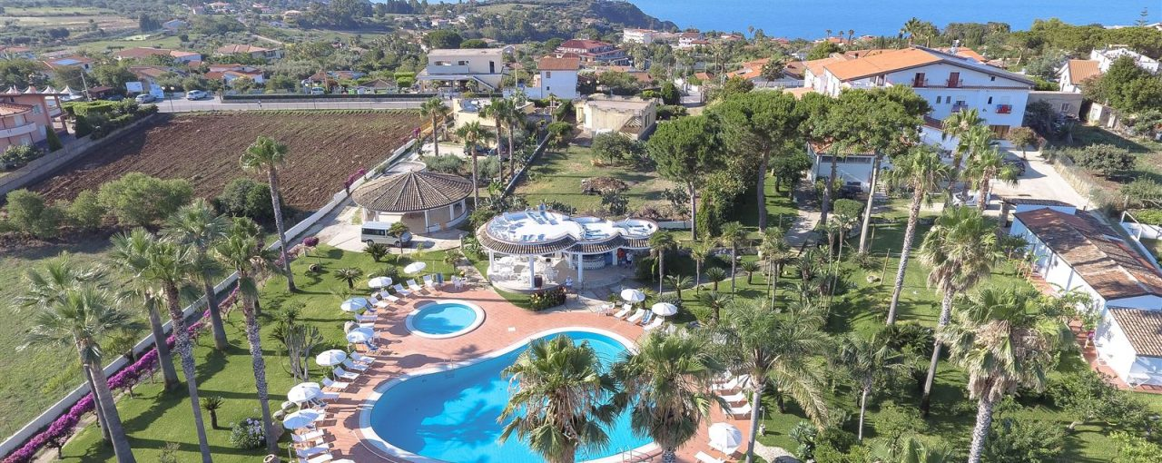 Offerta Soft All Inclusive 2019